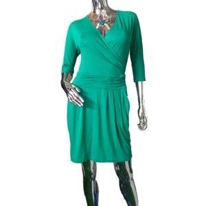 BCBG DRESS Size S